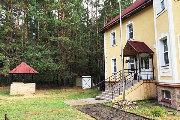 Health Resort and Eco-Hotel Vselug - фото 21