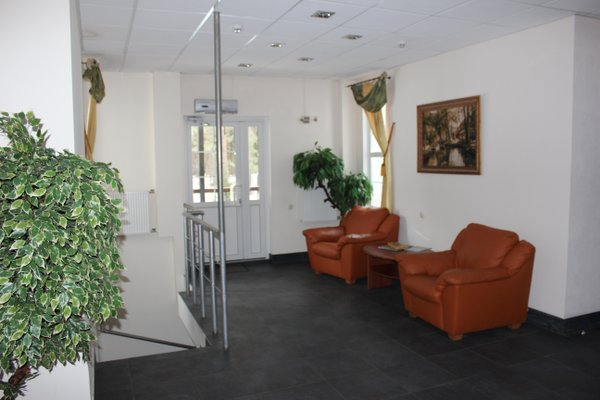 Health Resort and Eco-Hotel Vselug - фото 7