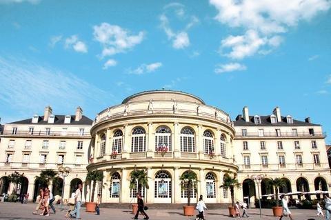 Appart'City Rennes Saint-Gregoire - фото 22