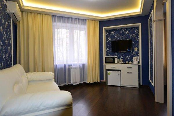 Отель Номера - фото 50