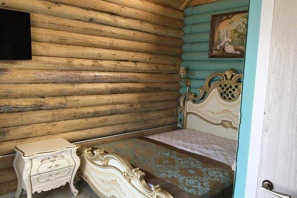 Гостевой Дом Ольхонский Дворик - фото 8