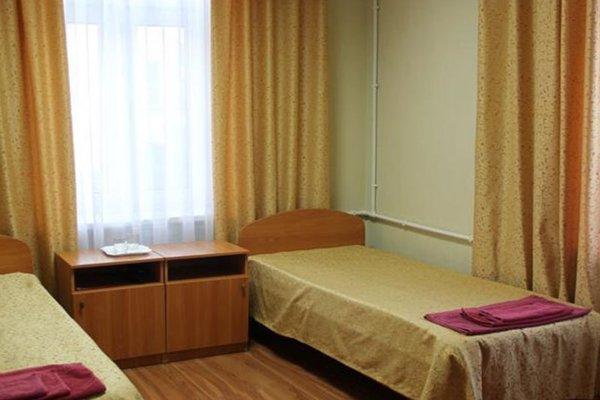 Ruda Hotel - фото 1
