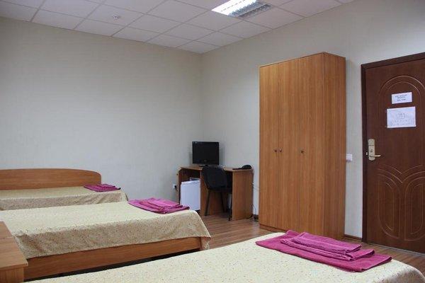 Ruda Hotel - фото 10