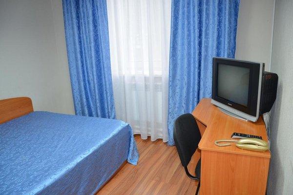 Ruda Hotel - фото 11