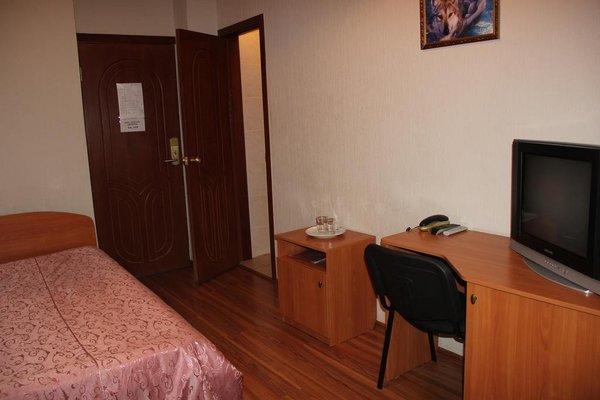 Ruda Hotel - фото 12
