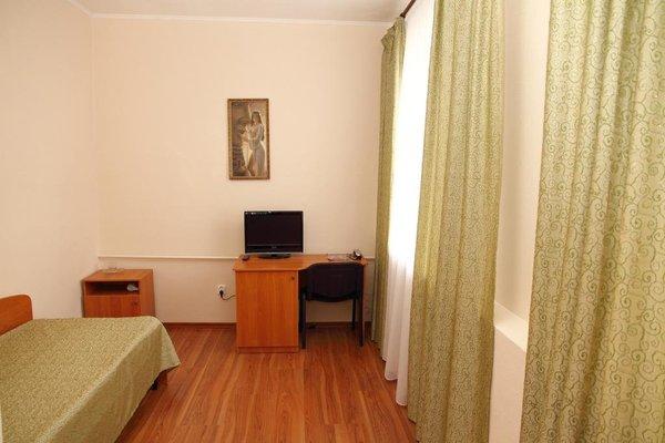 Ruda Hotel - фото 13