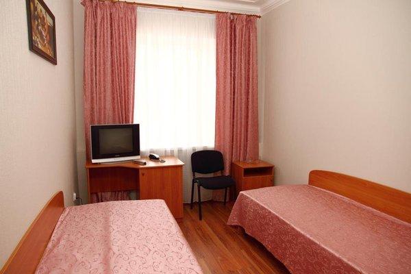 Ruda Hotel - фото 14