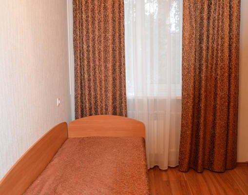 Ruda Hotel - фото 16