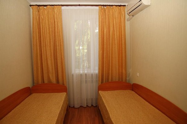 Ruda Hotel - фото 18