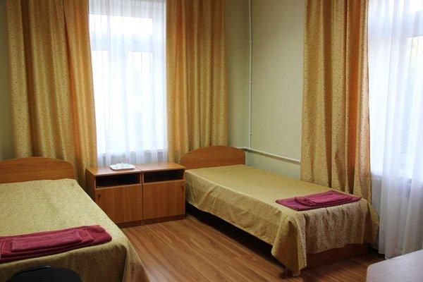 Ruda Hotel - фото 2