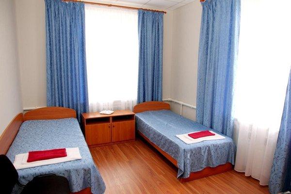 Ruda Hotel - фото 7