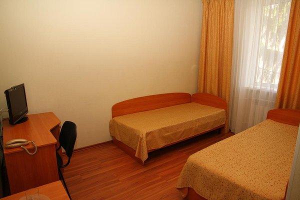 Ruda Hotel - фото 9