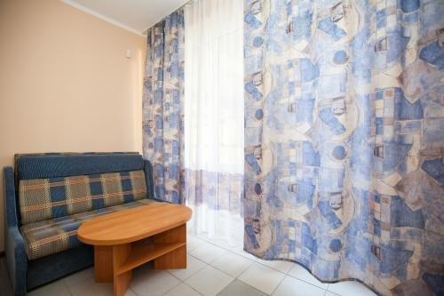 Отель Галотель - фото 10