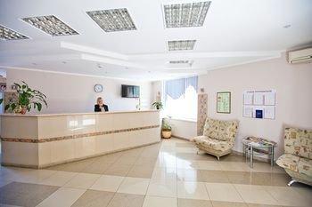 Отель Галотель - фото 15