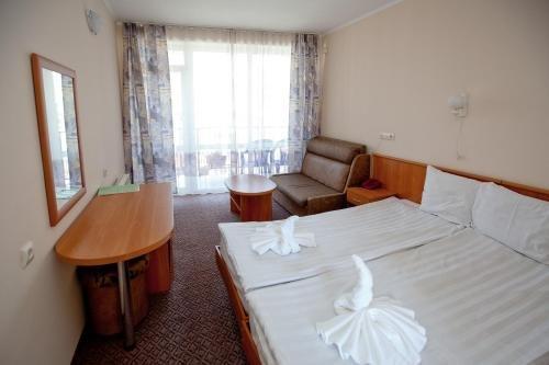 Отель Галотель - фото 3