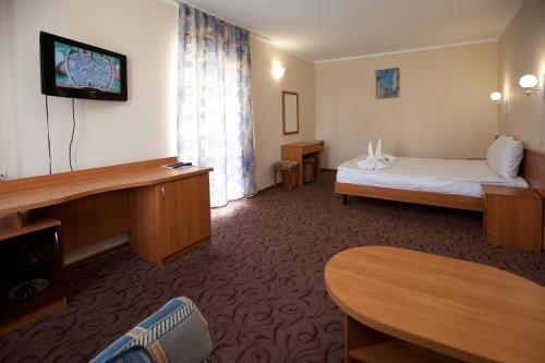 Отель Галотель - фото 9