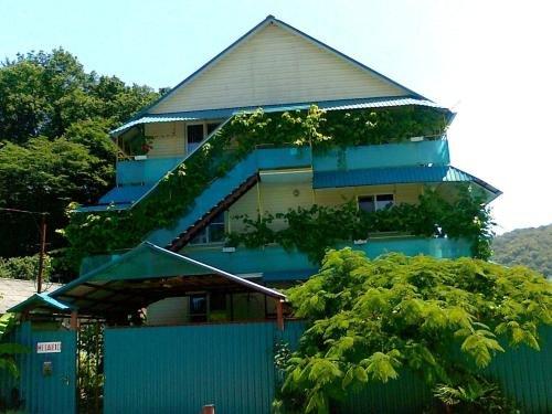 Гостевой Дом Татьяна - фото 5
