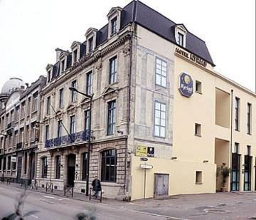 Kyriad Rouen Centre - фото 21