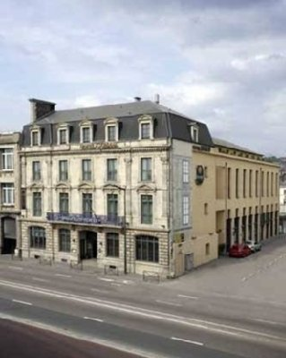Kyriad Rouen Centre - фото 22