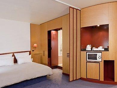 Novotel Suites Rouen Normandie - фото 1