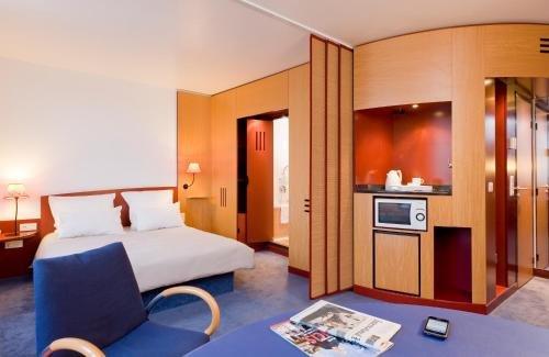 Novotel Suites Rouen Normandie - фото 2