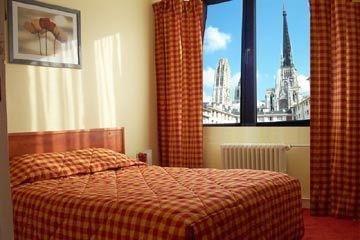 Comfort Hotel Rouen Alba - фото 50