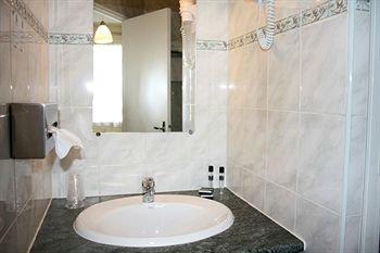 Comfort Hotel Rouen Alba - фото 10