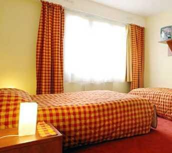 Comfort Hotel Rouen Alba - фото 2