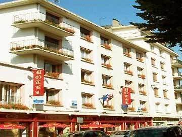 Comfort Hotel Rouen Alba - фото 23