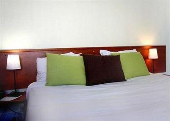 Comfort Hotel Rouen Alba - фото 4
