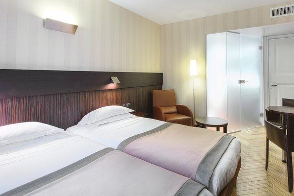 Hotel Hannong - фото 1