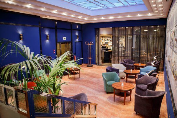 Hotel Hannong - фото 13