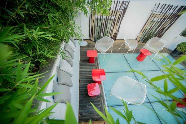 Hotel Hannong - фото 21