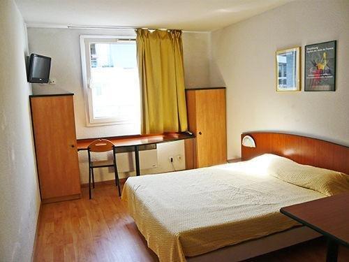 City Residence Strasbourg Centre - фото 3