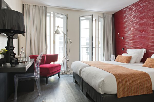 Hotel Rohan - фото 18