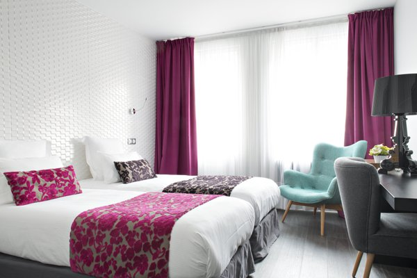Hotel Rohan - фото 1
