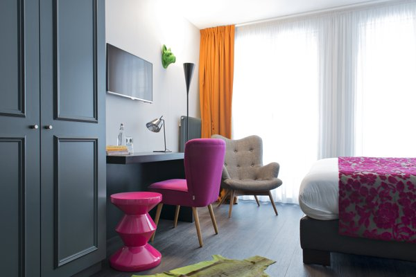 Hotel Rohan - фото 7