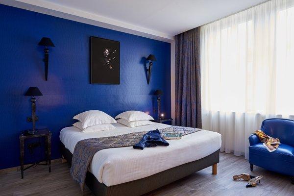 Hotel du Rhin - фото 1