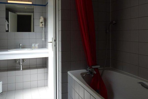 Hotel du Rhin - фото 12