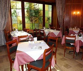 Hotel du Rhin - фото 14
