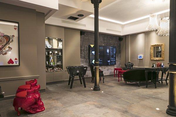 Hotel du Rhin - фото 17