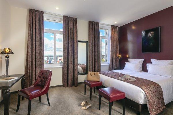 Hotel du Rhin - фото 2