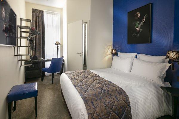 Hotel du Rhin - фото 3