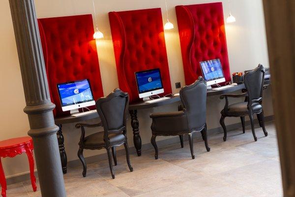 Hotel du Rhin - фото 5
