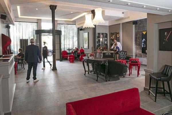 Hotel du Rhin - фото 7