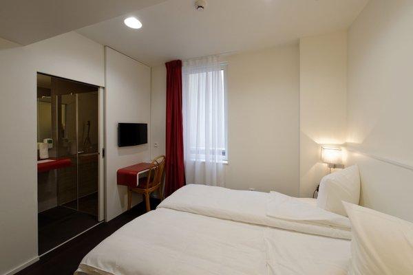 Citotel Hotel Pax - фото 2