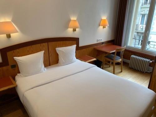 Citotel Hotel Pax - фото 4