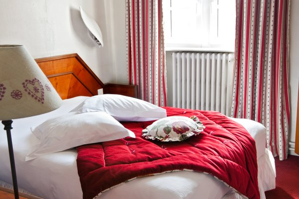 Hotel Suisse - фото 30