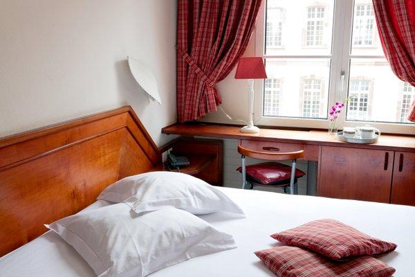 Hotel Suisse - фото 4