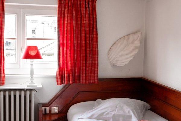 Hotel Suisse - фото 5